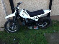 Pw80 with spare engine MUST LOOK