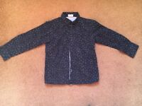 Boys NEXT party long sleeved shirt aged 5