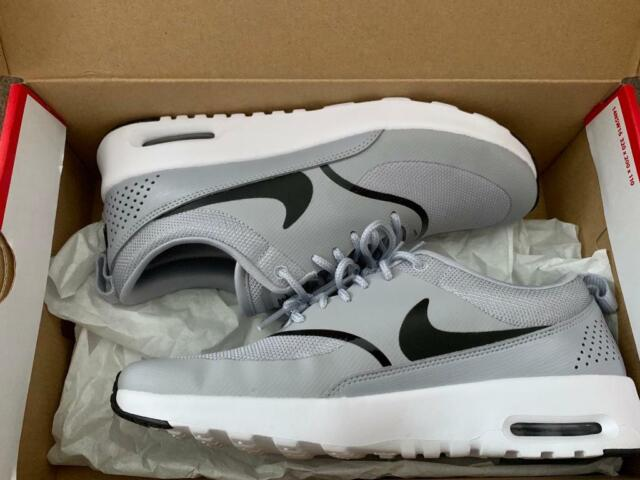 Nike Air Max Thea Women's Trainers Shoes Wolf Grey Black | in East Boldon, Tyne and Wear | Gumtree
