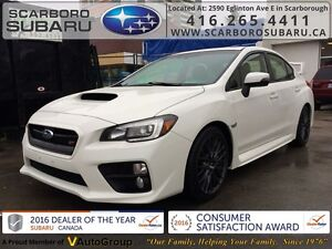2015 Subaru WRX STi Sport Package,  FROM 1.9% FINANCING AVAILABL
