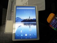 """BRAND NEW SATALLITE STC64 10"""" ANDROID TABLET"""
