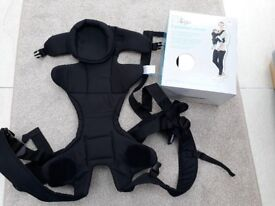 Mothercare Three Position Baby Carrier - Black (2 available)