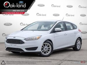 2015 Ford Focus SE SE|Hatchback|Alloy Wheels|Heated Seats!!