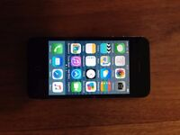 Iphone 4s 32gb on EE