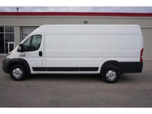 2016 Ram ProMaster 3500 EXTENDED - HIGH ROOF