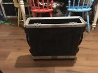 Amp hard case