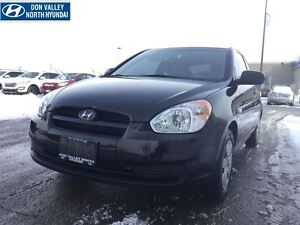 2011 Hyundai Accent GL 1.6L - CLIMATE CONTROL, POWER WINDOWS