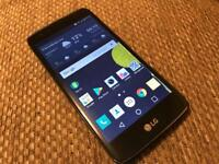 LG K8 (EE Network) 4G Android Marshmallow Smartphone Phone