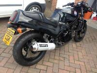 Kawasaki fx 400 1988