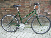 Woman's bicycle in Great condition - Giant brand- all working