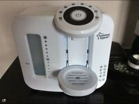 Tommee tippee prep bottle maker
