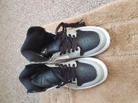 Nike Air Jordan -Men's Trainers UK size 10 Brand New