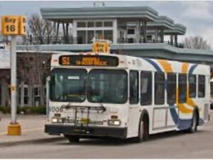 Looking for a Halifax Transit bus pass for the month of May
