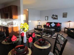 2 Bedroom Suites with Large Balconies!
