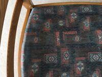 Ercol Seville 3 seater sofa