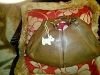 Radley Brown bag