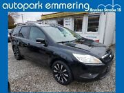 Ford Focus Turnier 1.6 Ti-VCT Black MagicKlimaTeilled
