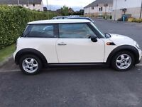 Mini First 1.6 (2012) **LOW MILEAGE** £4995