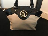 Genuine Armani ladies bag