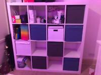 IKEA Shelving unit,