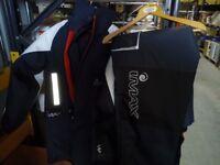 Flotation suit for sale
