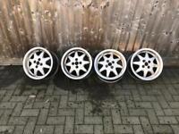 "15"" OZ Wheels 4x100"