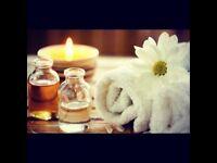 Malina Thai massage