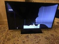 Samsung 40inch Super Slim Tv Smart 3D!!!! Was £600 Super Slim