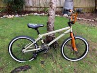 GT ZONE 2009 BMX