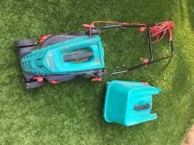 FOR SALE Bosch Lawnmover £50