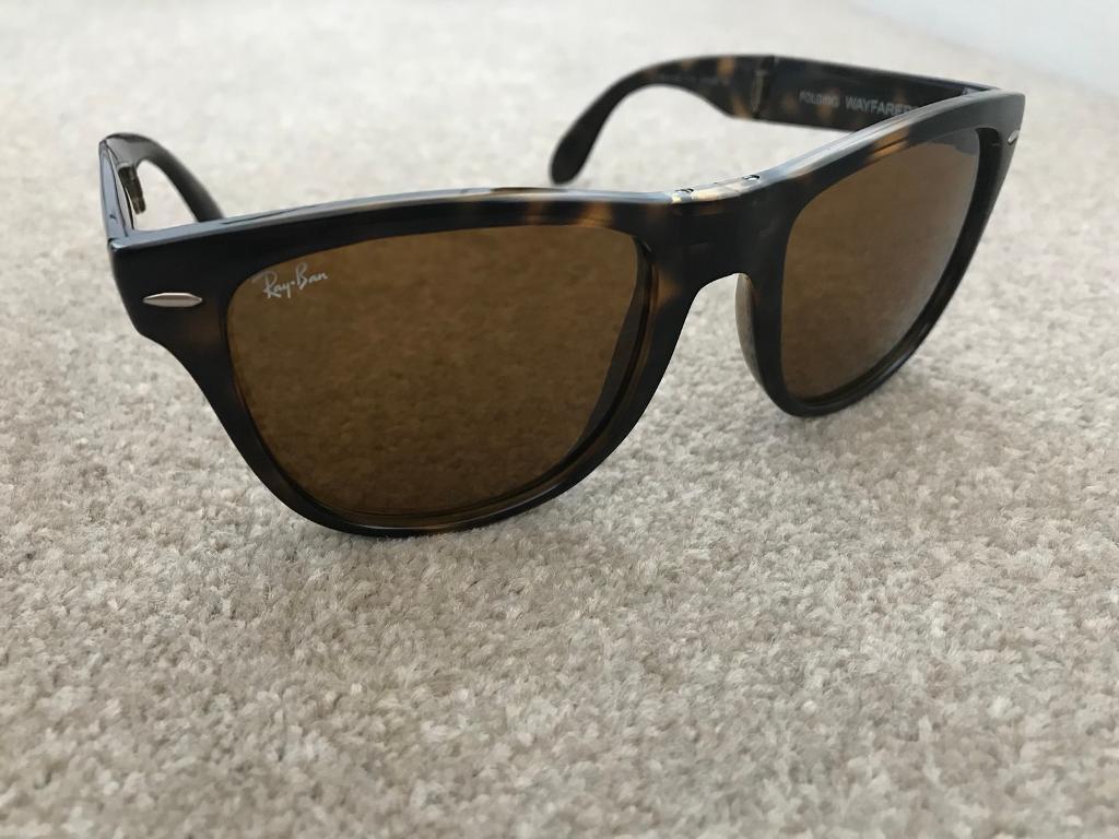 4b7c7c05d4 Genuine Ray-Ban Sunglasses