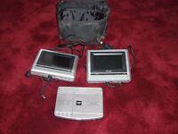 Venturer mobile in car DVD system / player.