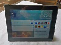 iPad 4th Generation Retina display, 16GB, Wi-Fi + Sim card slot