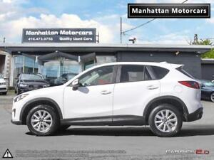 2015 MAZDA CX-5 GS SKY |NAV|ROOF|BLINDSPOT|CAMERA|PHONE|WARRANTY