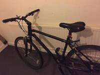 Python hybrid bike for sale
