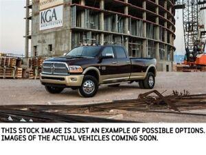 2017 Ram 3500 New Car ST|4x4|Diesel|Crew|Backup_Cam|Sat|Bluetoot