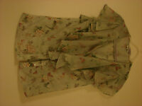 Ladies blouses 2x, size 8