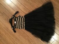 GIRLS PARTY/EVERYDAY DRESS FROM NEXT AGE 8yrs