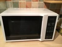 Convection/Grill/Microwave oven, great working order