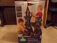 ELC Tower of Doom