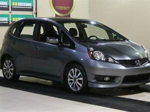 2012 Honda Fit Sport A/C GR.ELECT MAGS BLUETOOTH