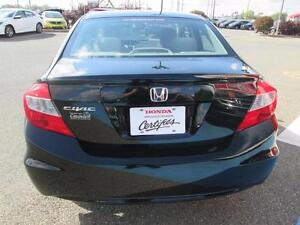 2012 Honda Civic LX Saint-Hyacinthe Québec image 6