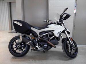 2013 Ducati Hyperstrada -
