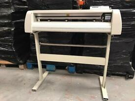 Artcut Software Plotter Vinyl Cutter 800mm