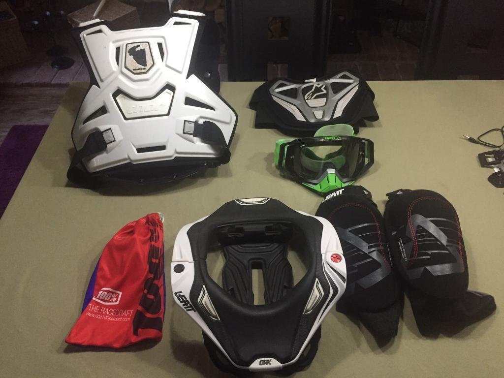 MotoX Kit