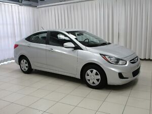 2014 Hyundai Accent AN EXCLUSIVE OFFER FOR YOU!! SEDAN w/ BLUETO