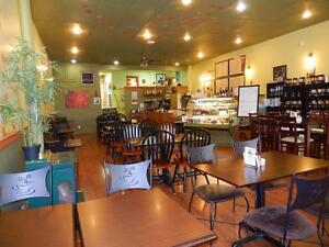 New World Coffee & Tea House  - Business and Buliding Williams Lake Cariboo Area image 3