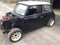 Classic Mini Breaking for spares
