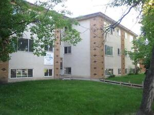 *1 Bedroom Apts. Available ASAP - Close to NAIT & Grant MacEwan!