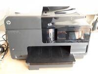 HP Officejet pro 8610 all in one wifi printer